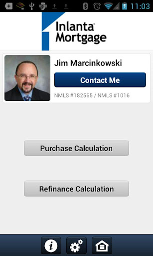 Jim's Mortgage Calculator