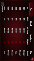 Screenshot of Poker KinG Online-Texas Holdem