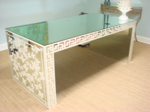 New Palm Beach Collection Desk