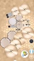 Screenshot of Drum Set - Real Drum -Drum Kit