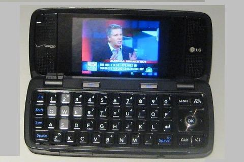 internet-tv for android screenshot