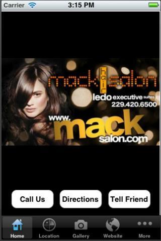 MACK SALON