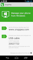 Screenshot of SnapPea