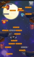 Screenshot of (HD)Ninja PiPi Endless Jump
