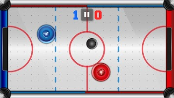 Screenshot of X-Hockey CPD