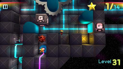 Rocket ROBO - screenshot
