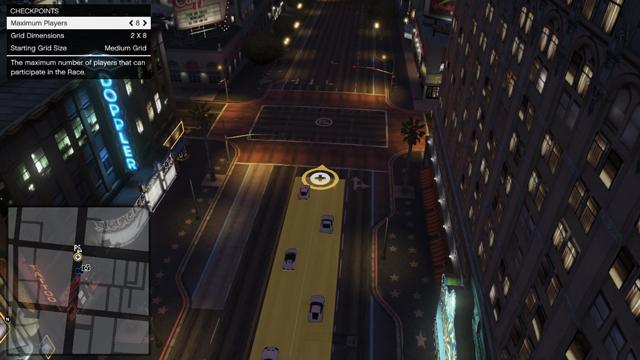 GTA Online Content Creator now live