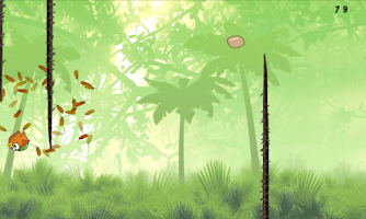 Screenshot of Line Birds