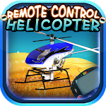 Remote Control Toy Helicopter 1.1 Apk