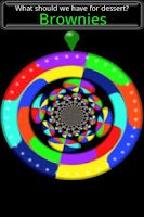 Screenshot of Spin The Wheel!!! Free