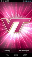 Screenshot of Virginia Tech Hokie Pix & Tone