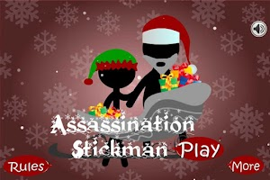 Screenshot of Stickman Assassination