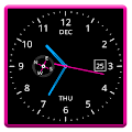 Free Clock Live Wallpaper APK for Windows 8