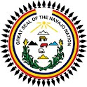 Navajo Nation Government Tribe icon