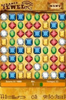 Screenshot of Pyramid Jewels Challenge