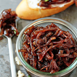 Spicy Onion Chutney Recipes