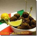 Polpettine-al-limone-Lien