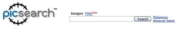 Picsearch - поиск по изображениям