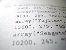 Вставка кода в текст блога