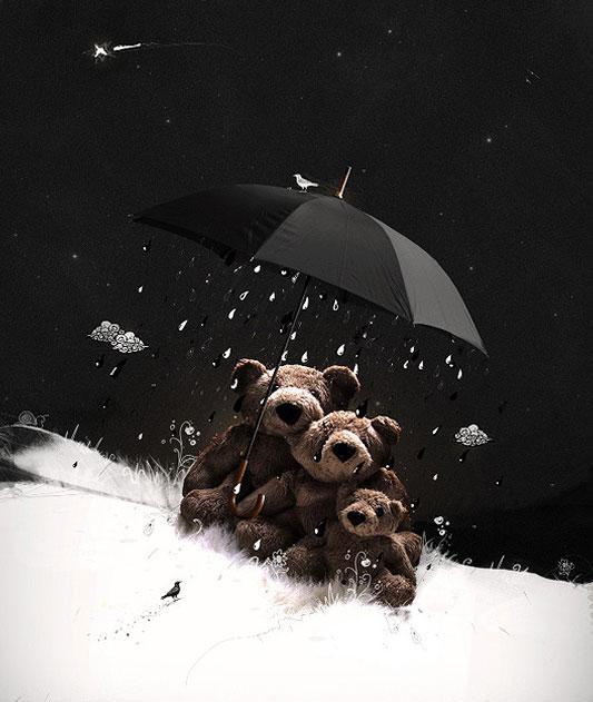иллюстрации Peter Jaworowski