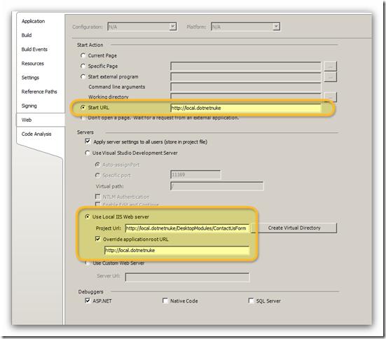 stolenbit_debugging_dotnetnuke_compiled_module_vs2008