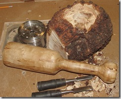 Burl 4