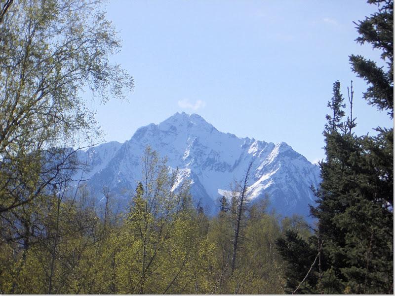 Pioneer Peak
