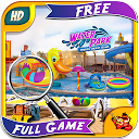 Water Park Free Hidden Object