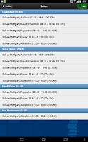 Screenshot of DIGI-WebApp