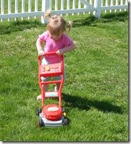 IMG_8720 Lana mowing