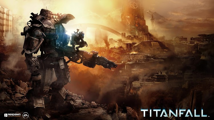 Titanfall will not be released on Games On Demand for Xbox 360