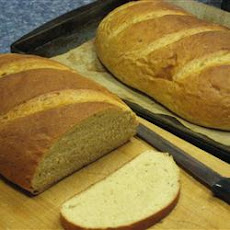 Butter Honey Wheat Bread