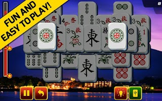 Screenshot of Mahjong Solitaire 2