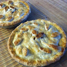 Always Perfect Pie Crust or Pastry