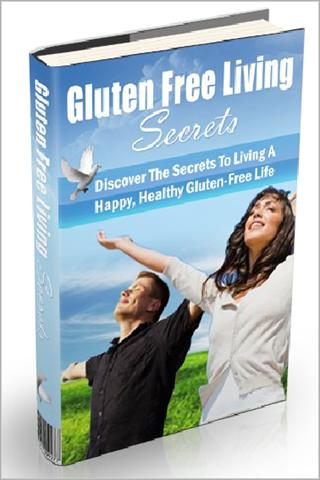 Gluten Free Living Secrets