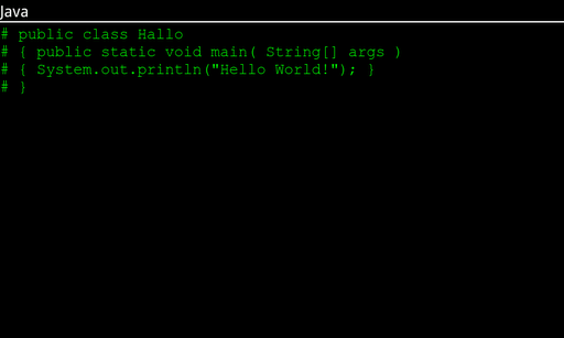 玩免費工具APP|下載Hello World Compilation app不用錢|硬是要APP