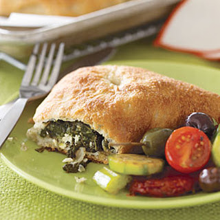 Mediterranean Pie Spinach Recipes