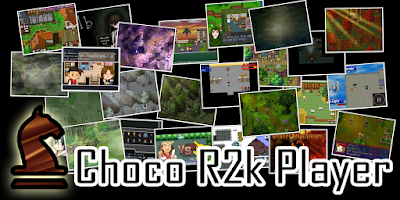 Screenshot of Choco R2k Player - Free!