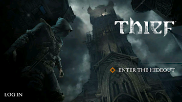 Screenshot of THIEF™ COMPANION Promo