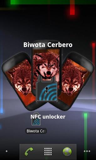 Biwota Cerbero