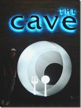 The cave 7