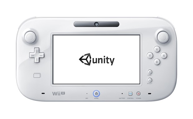 Nintendo states there are around 76 Unity games headed to the Wii U
