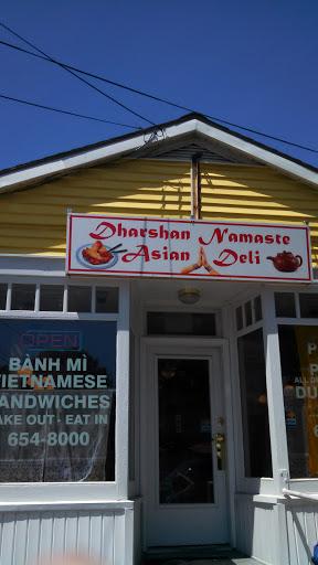Dharshan Namaste Asian Deli