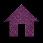 Go Themes: Magenta Mosaic icon