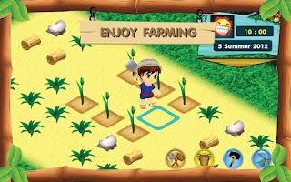 Screenshot of Country Life