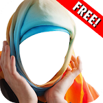 Hijab frames photo 1.0 Apk