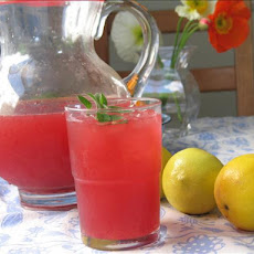 Persian Fruit Punch
