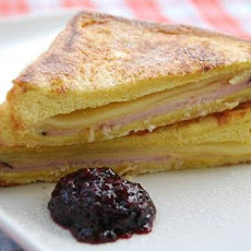 Monte Cristo Sandwich - the Real One