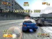 E3 2004: Burnout 3