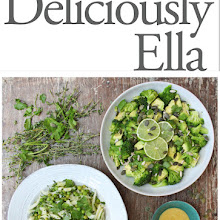 Deliciously Ella Detox Cooking Class